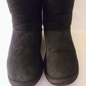 Ugg boots !